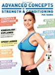 Advanced Concepts of Strength & Condi...