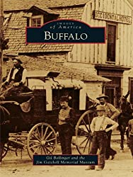 Buffalo (Images of America (Arcadia Publishing))