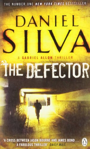 Defector, the Image