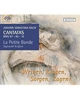 Cantates (Intégrale /Vol.11)