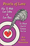 img - for Pearls of Love: How to Write Love Letters and Love Poems book / textbook / text book