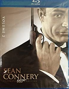 """Thunderball"", ""You Only Live Twice"" and ""Diamonds Are Forever"" all with Sean Connery portraying James Bond."