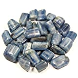 "Tumbled Blue Kyanite (3/4"" - 1-1/2"") - 1pc."