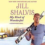 My Kind of Wonderful   Jill Shalvis