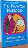 The Phantom Tollbooth (0816148015) by Feiffer, Jules