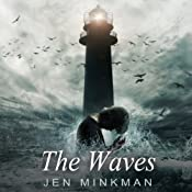 The Waves: The Island, Book 2 | [Jen Minkman]