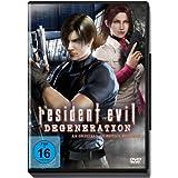 """Resident Evil: Degenerationvon """"Makoto Kamiya"""""""
