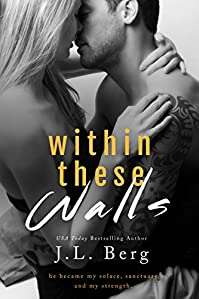 Within These Walls by J.L. Berg ebook deal