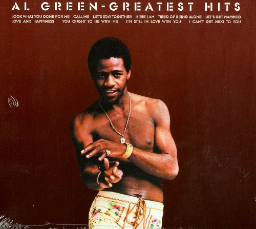 Al Green - (   !) - Moving On Up - Zortam Music