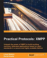 Practical XMPP Front Cover