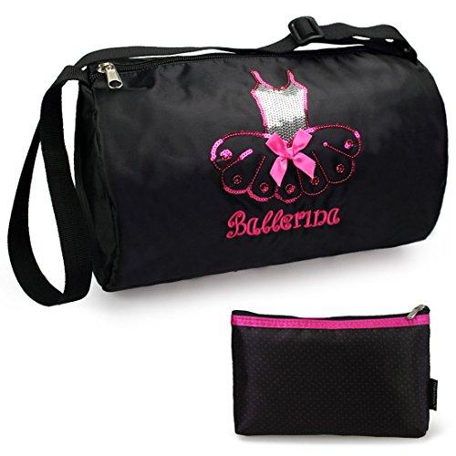 kilofly-juego-de-bailarina-tutu-de-ballet-danza-bolsa-practica-funda-color-negro-talla-talla-unica