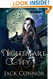 Nightmare City: a Post-Steampunk Lovecraft Action Adventure (Part Two of a Steampunk Dystopian Adventure)