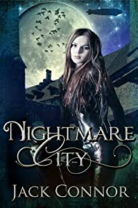 (FREE on 1/23) Nightmare City: Part One: A Post-steampunk Lovecraft Adventure by Jack Conner - http://eBooksHabit.com