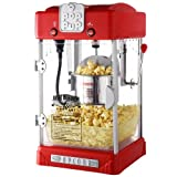 Great Northern Popcorn Machine Pop Pup 2-1/2oz Retro Style...