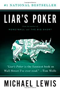 Cover of &quot;Liar's Poker&quot;
