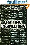 Lighting Engineering: Applied Calcula...