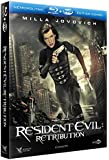 Resident Evil : Retribution [Blu-ray] [Combo Blu-ray + DVD]