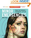 Minor Emergencies: Expert Consult