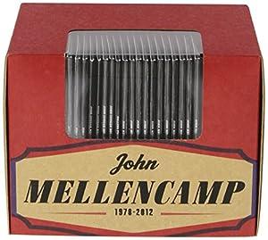 John Mellencamp 1978-2012