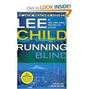 Running Blind (Jack Reacher) download