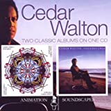 echange, troc Cedar Walton - Animation / Soundscapes