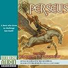 Perseus Hörbuch von Geraldine McCaughrean Gesprochen von: Cynthia Bishop