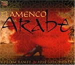 V 2: Flamenco Arabe (Arabia)