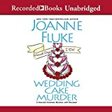 Wedding Cake Murder (Hannah Swensen Mysteries) by Joanne Fluke (2016-02-23)