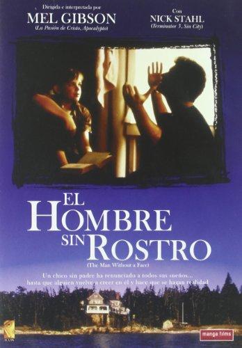 El Hombre Sin Rostro [DVD]