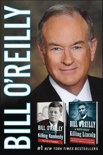 Bill O'Reilly - Killing Lincoln/Killing Kennedy