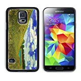 Wilderness Outdoor Grass Fields Cloudy Samsung Galaxy S5 SM-G900 Snap Cover Premium Aluminium Design Back Plate Case Open Ports Customized Made to Order Support Ready 5 8/16 Inch (140mm) X 3 2/16 Inch (80mm) X 11/16 Inch (17mm) MSD S5 Professional Cases Accessories Graphic Covers Designed Model Cases Plastic Luxury Protector Cellphone Wireless Cell phone