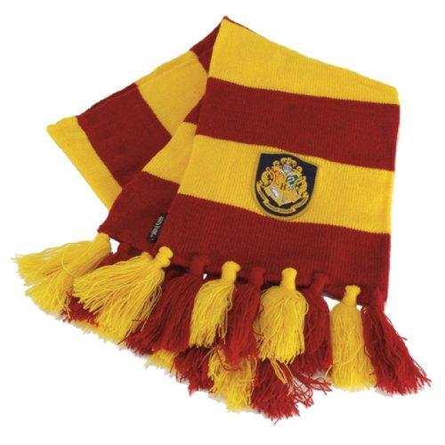 Hogwart's Knit Scarf