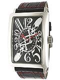 【+BILLETE】 ビレット ジパング ロング メンズ 腕時計 BL0009-3BWBR