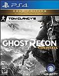 Tom Clancy's Ghost Recon Wildlands: G...