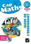 Cap Maths CE1 �d. 2016 - Guide de l'e...