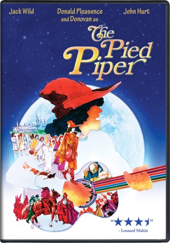 Pied Piper [DVD] [1972] [Region 1] [US Import] [NTSC]