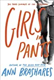 Sisterhood of the Traveling pants (Books 1-3) (Sisterhood of the Traveling Pants) (0553375938) by Ann Brashares
