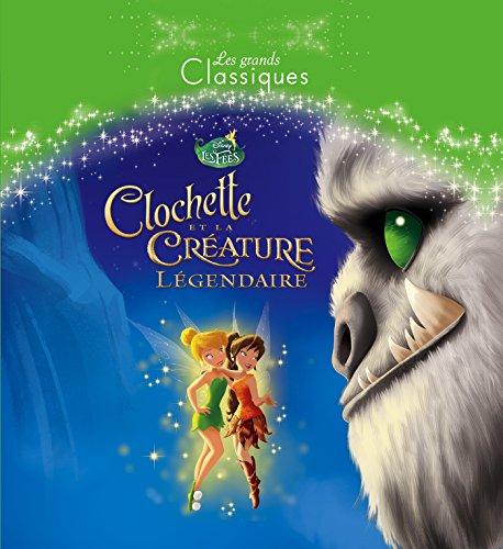 FEE CLOCHETTE 6 - Les Grands Classiques Disney