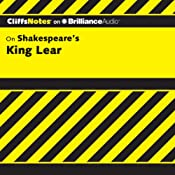 King Lear: CliffsNotes   Sheri Metzger, Ph.D.