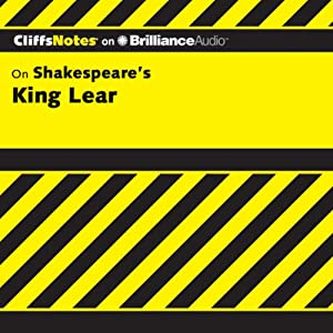 King Lear: CliffsNotes | [Sheri Metzger, Ph.D.]