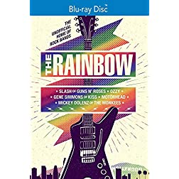 The Rainbow [Blu-ray]