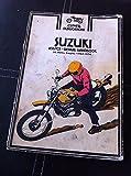 img - for Suzuki Service-Repair Handbook: 50-400cc Singles 1964-1974 book / textbook / text book