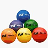 Voit 8 1/4 Special Tuff Balls Set of 6
