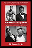 img - for Award-Winning Men: Up Close and Personal with Gay Honorees book / textbook / text book
