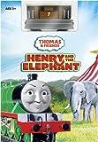 Thomas & Friends:Henry & the Elephant [Import]