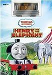 Thomas & Friends:Henry & the Elephant...