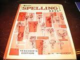 img - for Basic Spelling Keys Book 5 Teachers Edition (Basic Spelling Keys 5, Keys 5) book / textbook / text book