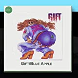 Blue Apple by Gift