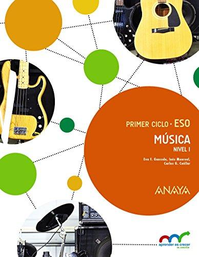 Música. Nivel I. (Aprender es crecer en conexión)