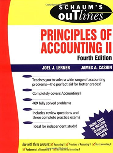 course outline principles of accounting Course description: this course provides the essentials of fundamental accounting such as: definition of accounting, users of accounting information, accounting concepts and principles, accounting equation, measuring and recording of business transactions, adjusting entries, completing the accounting cycle, classified financial statements.